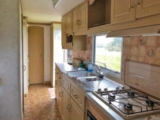 Kitchen - Caravan Two