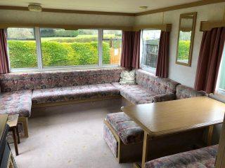 Caravan 2 - Lounge